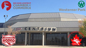 Enmax Centrium - home of CFR #45
