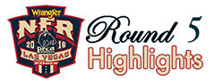 Round 5 WNFR Highlights