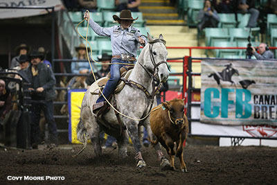 Breakaway Roping Now a CPRA Optional Event