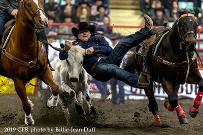 Cassidy among WNFR contenders