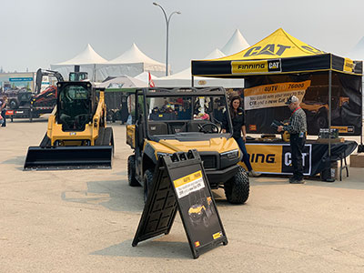 Finning Canada Pro Rodeo Tour