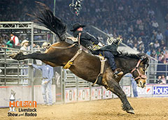 Jake Vold - Houston Rodeo