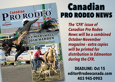 October and November CRN - COMBINED CFR ISSUE - Deadline Oct 15